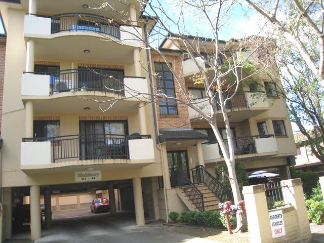 9/10-14 Gladstone Street, North Parramatta, NSW 2151