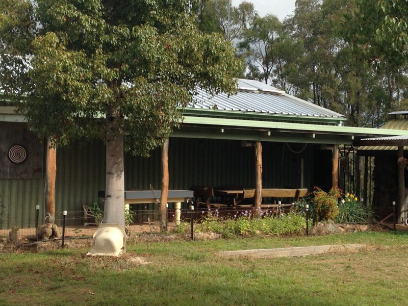 2812 Glen Alice Road, Rylstone, NSW 2849