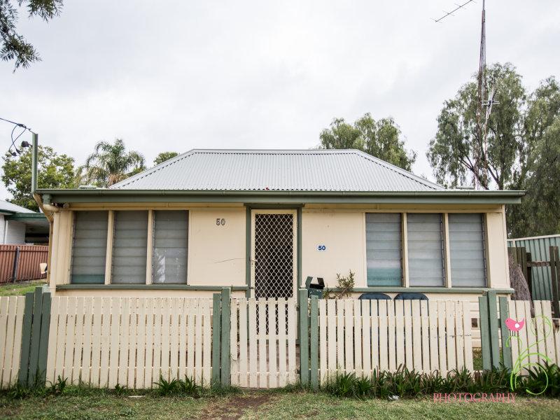 50 Dubbo Street, Coonamble, NSW 2829