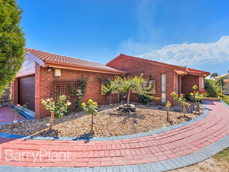 6 Timothy Court, Kings Park, Vic 3021