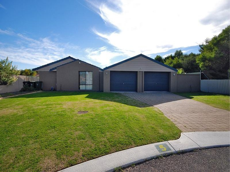 5 Addingham Court (Settled 24/08/12), Craigie, WA 6025