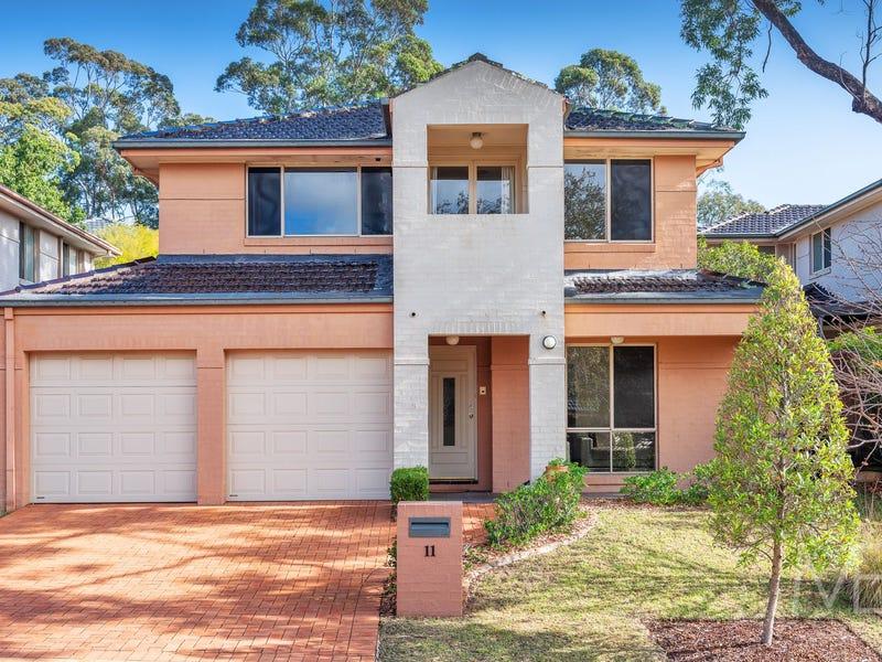 11 Corella Way, Westleigh, NSW 2120