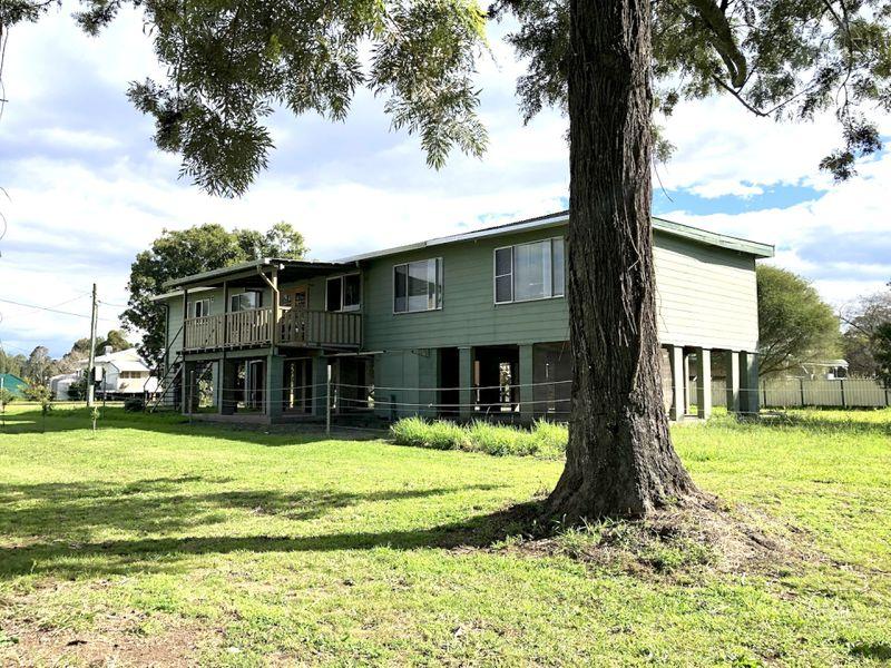 2 Sandilands Street, Bonalbo, NSW 2469