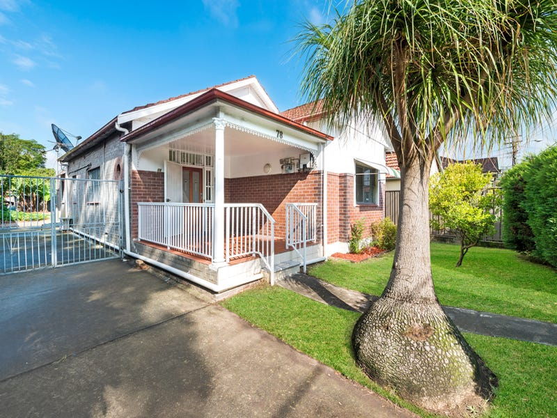 78 Thomas Street, Croydon, NSW 2132