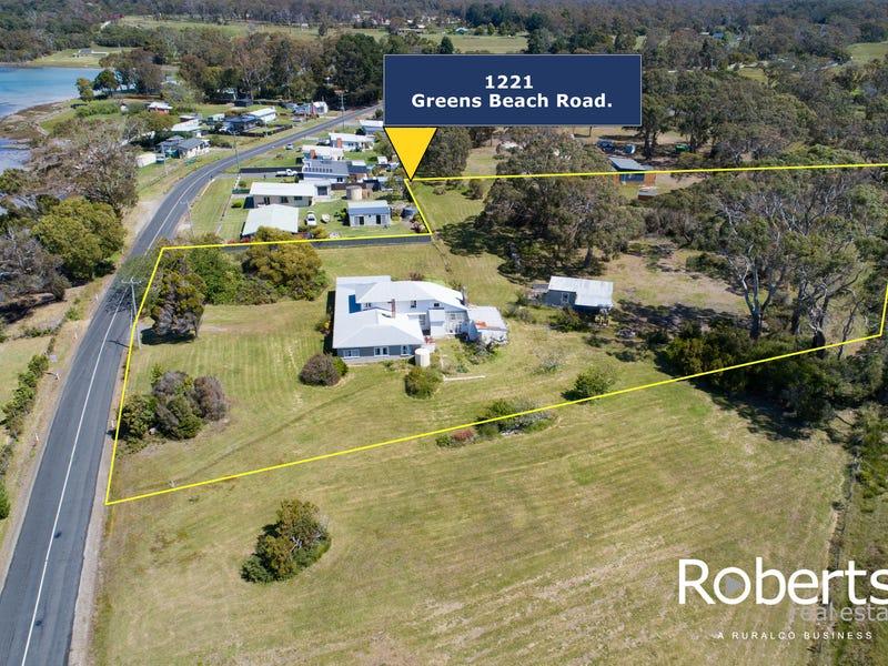 1221 Greens Beach Road, Kelso, Tas 7270