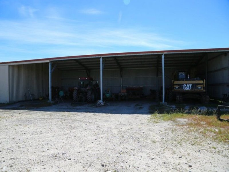 39 Cnr Wilson's Roads & Quilliams Roads, Montagu, Tas 7330