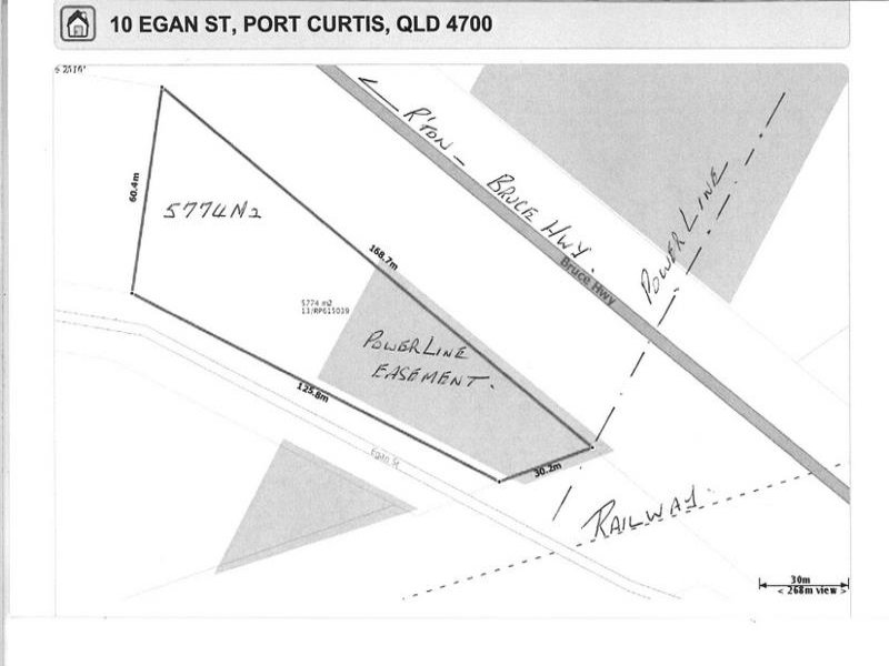 Address available on request, Port Curtis, Qld 4700