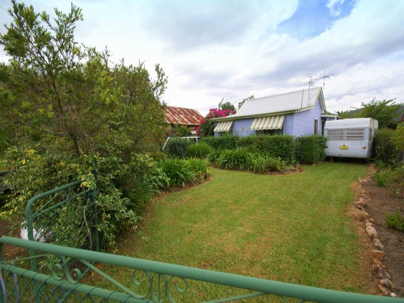 9 Clarence Street, Glenreagh, NSW 2450