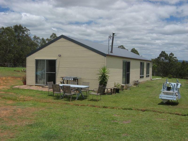 121 Bennetts Road, Dobies Bight, NSW 2470