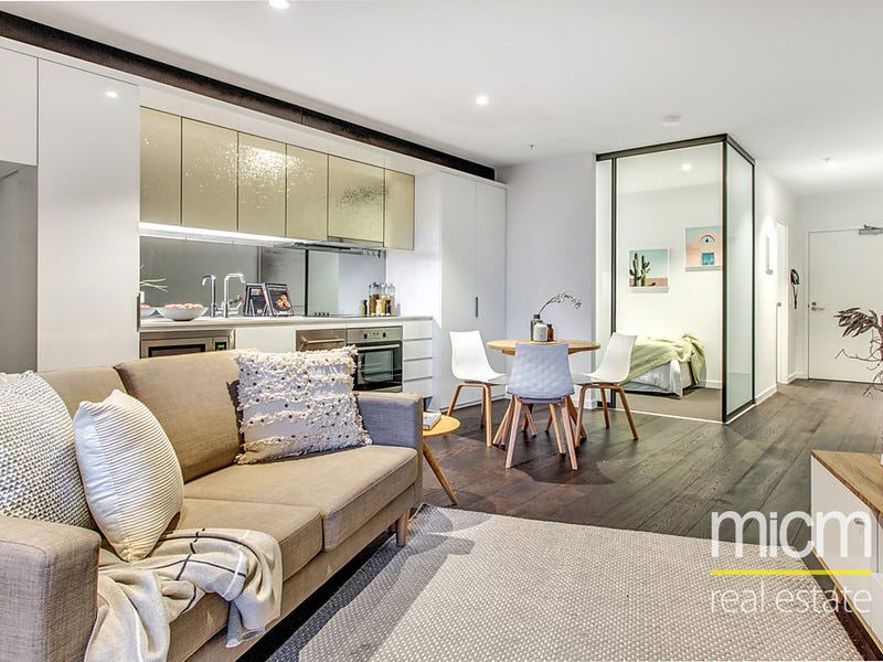 2713/33 Rose Lane, Melbourne, Vic 3000