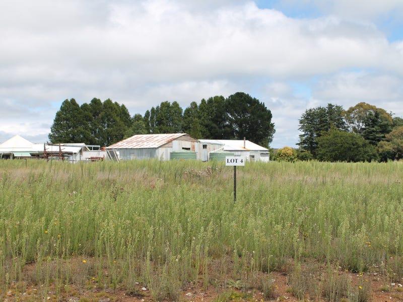 Lot 4 Fairview Estate, Black Mountain, NSW 2365