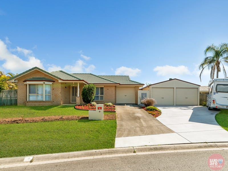 3 Madison Court, Upper Caboolture, Qld 4510