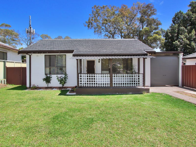 22 Wills Street, Lalor Park, NSW 2147