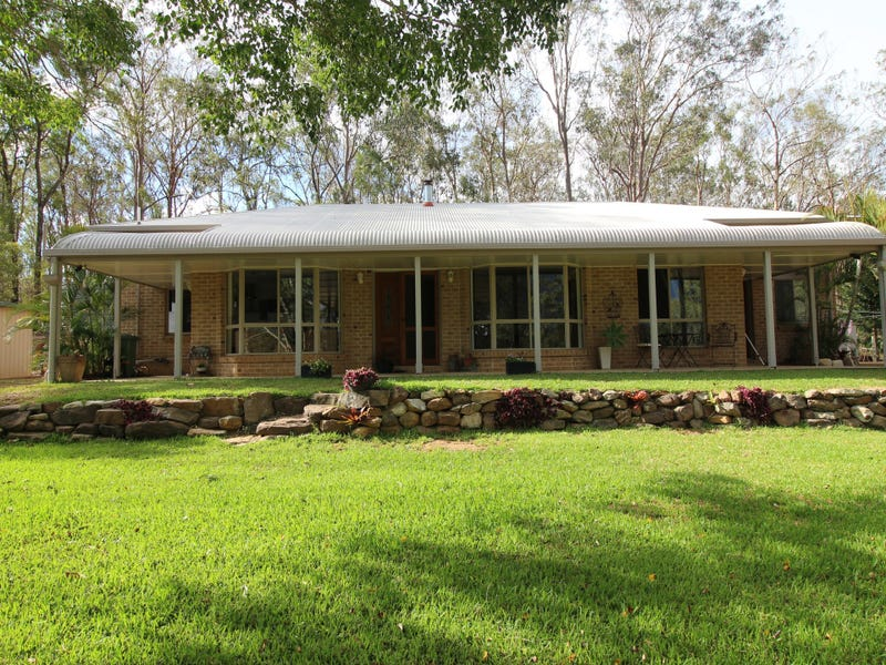 54 O'Grady Road, Redbank Creek, Qld 4312