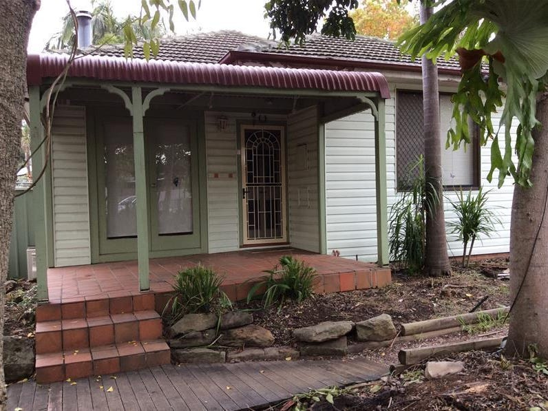 25 Brown Street, Chester Hill, NSW 2162