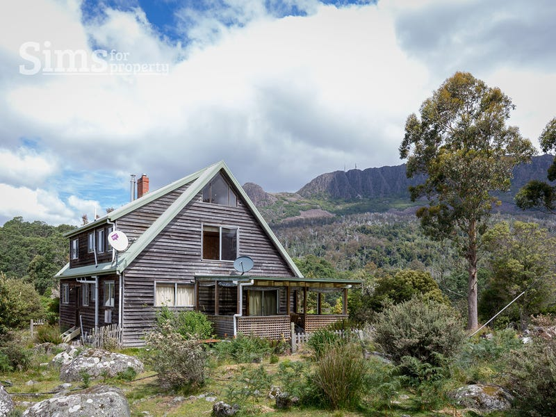 949 Mount Barrow Road, Nunamara, Tas 7259