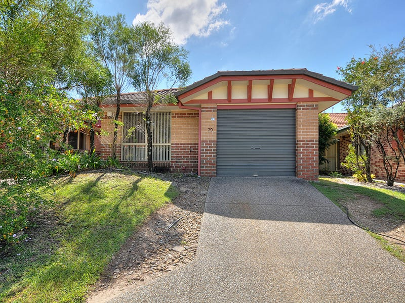79/1 BRIDGMAN DRIVE, Reedy Creek, Qld 4227