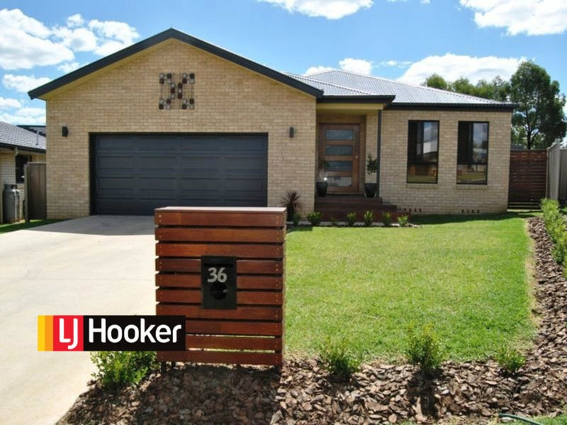 36 Kingfisher Drive, Inverell, NSW 2360