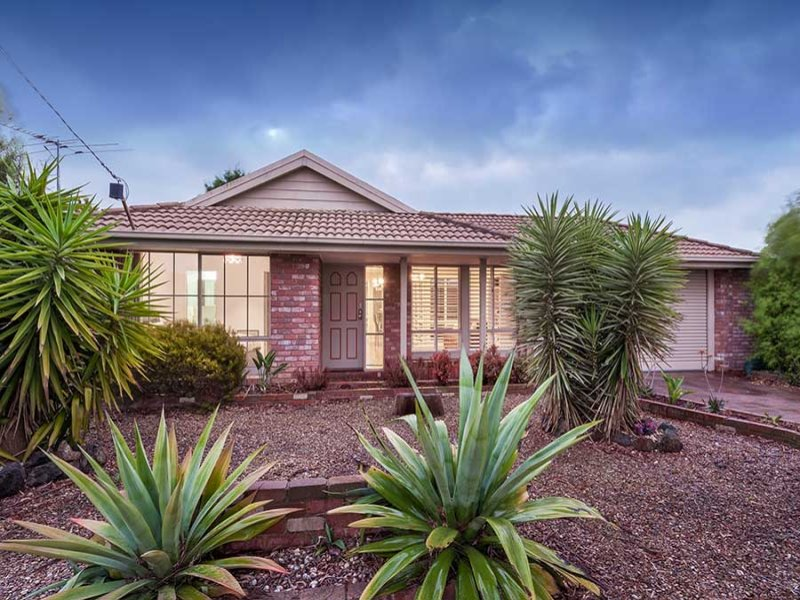 37 Farnborough Avenue, Craigieburn, Vic 3064
