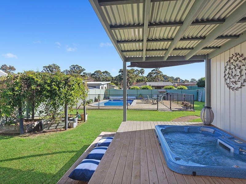 8 Fran Avenue, Berkeley Vale, NSW 2261