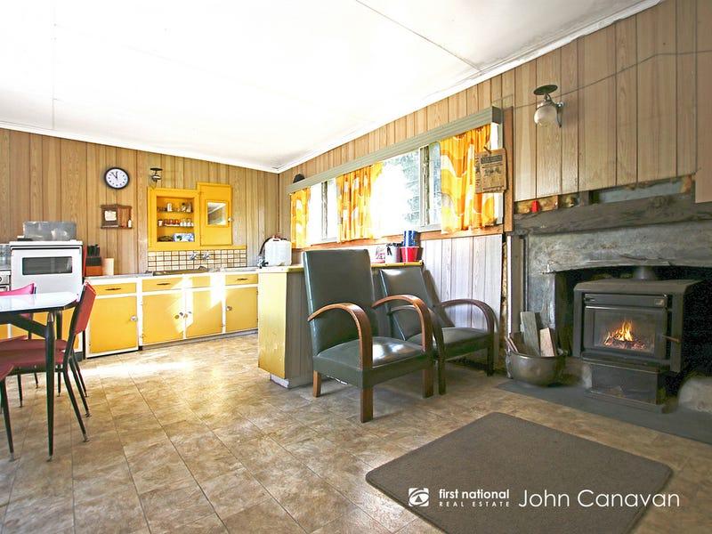 53 Old Eildon Road, Jamieson, Vic 3723