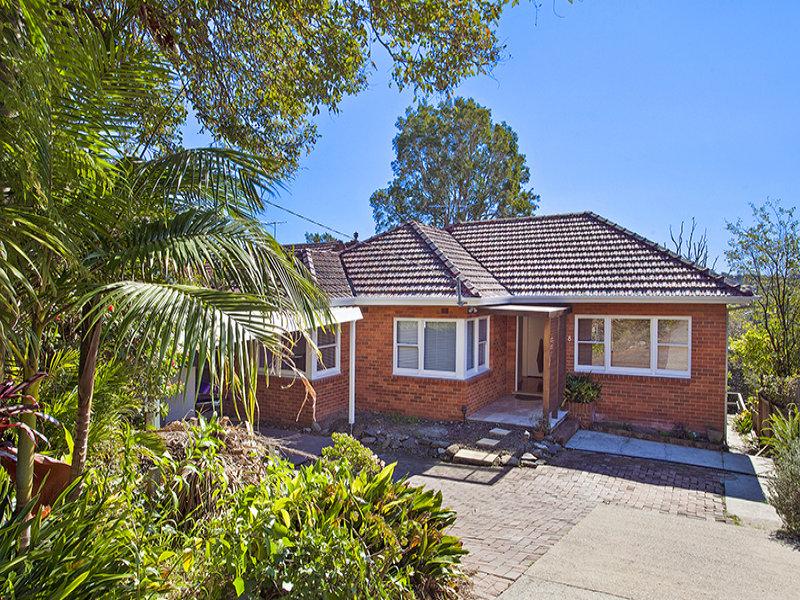38 Peacock Street, Seaforth, NSW 2092