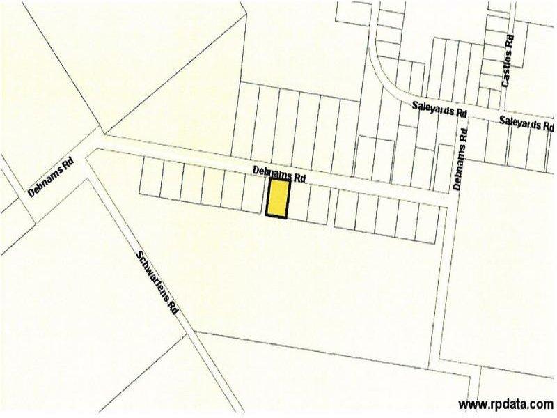 16 Debnam, Millmerran, Qld 4357