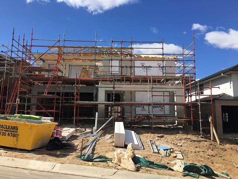 Lot 1108 Fairfax Street, The Ponds, NSW 2769