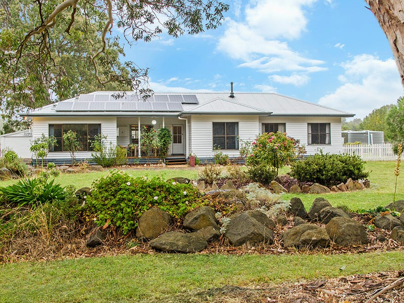 119 RECREATION ROAD, Dunkeld, Vic 3294