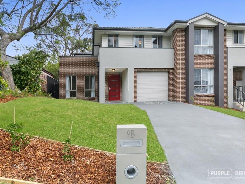 9a & 9b Mill Drive, North Rocks, NSW 2151