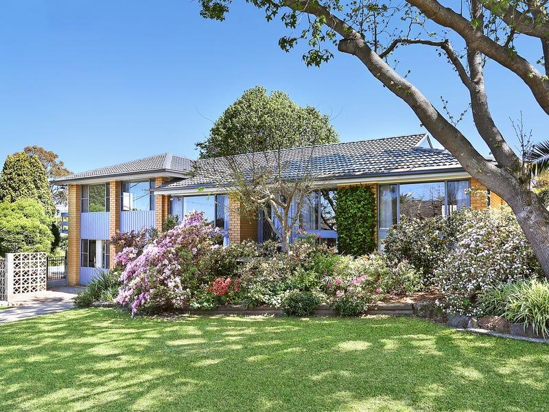 27 Selkirk Street, Winston Hills, NSW 2153