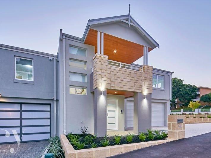 1A Irwin Street, East Fremantle