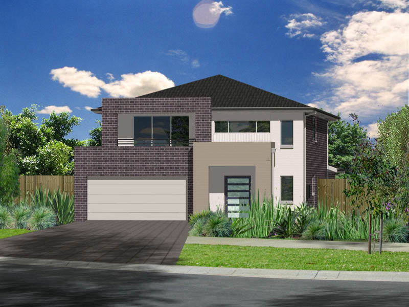 Lot 3005 Allambie Road, The Ponds, NSW 2769