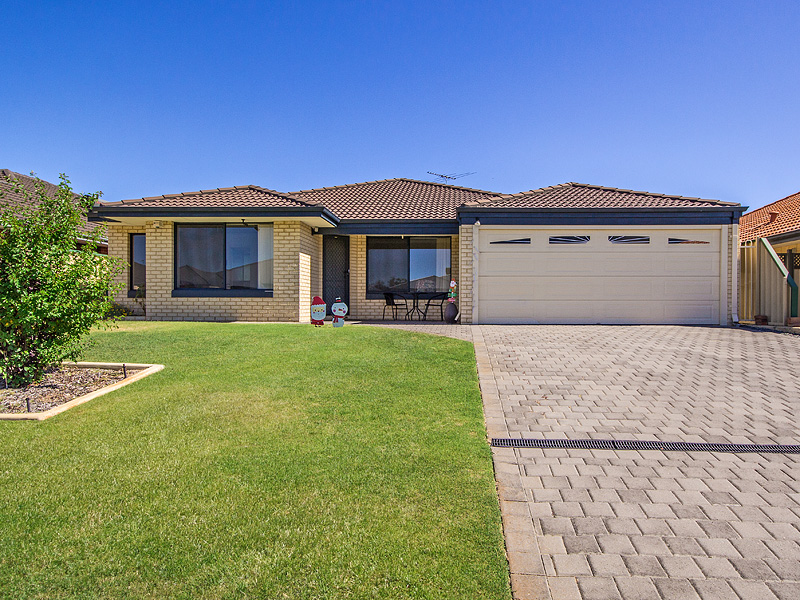 6 Bailey Way, Bertram, WA 6167
