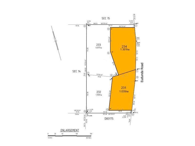 234 Truro - Eudunda Road, Dutton, SA 5356