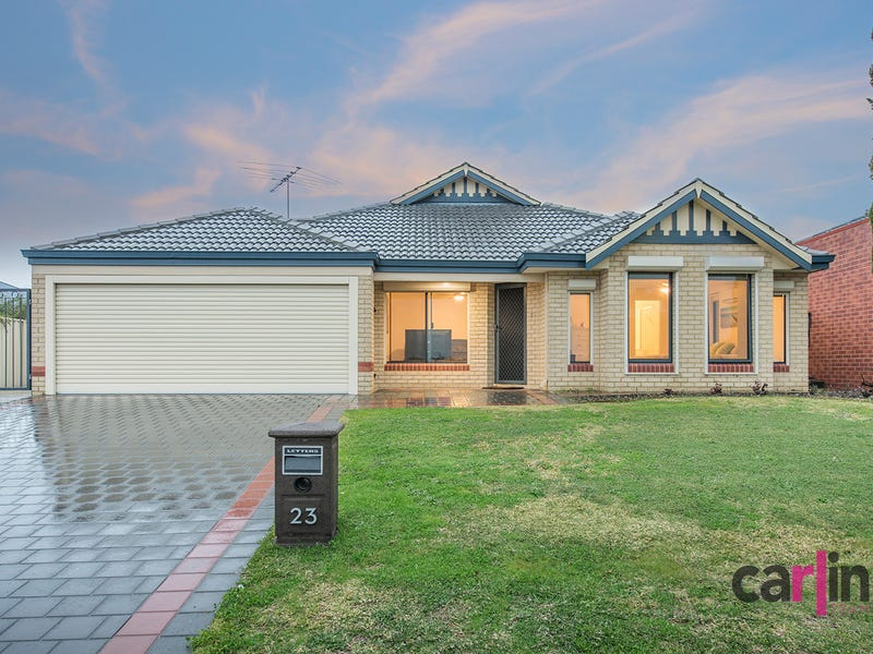 23 Coppito Circle, Beeliar, WA 6164