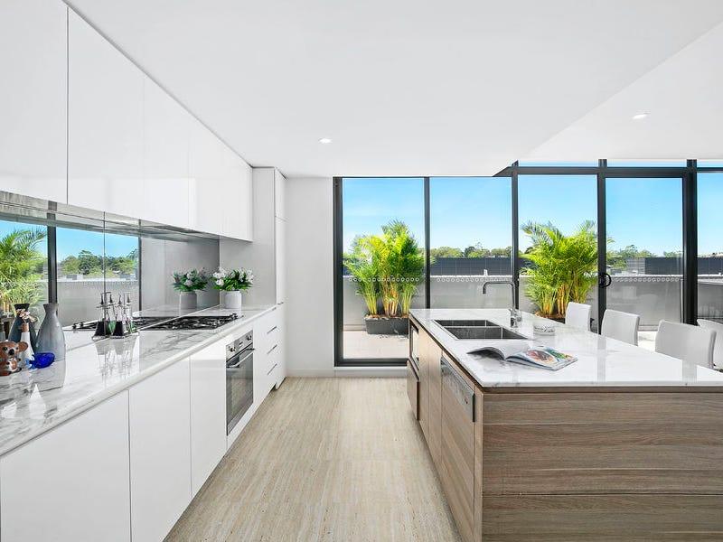 703/8 Waterview Drive, Lane Cove, NSW 2066