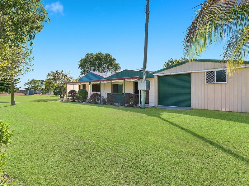 35 Childs Avenue, Bouldercombe, Qld 4702