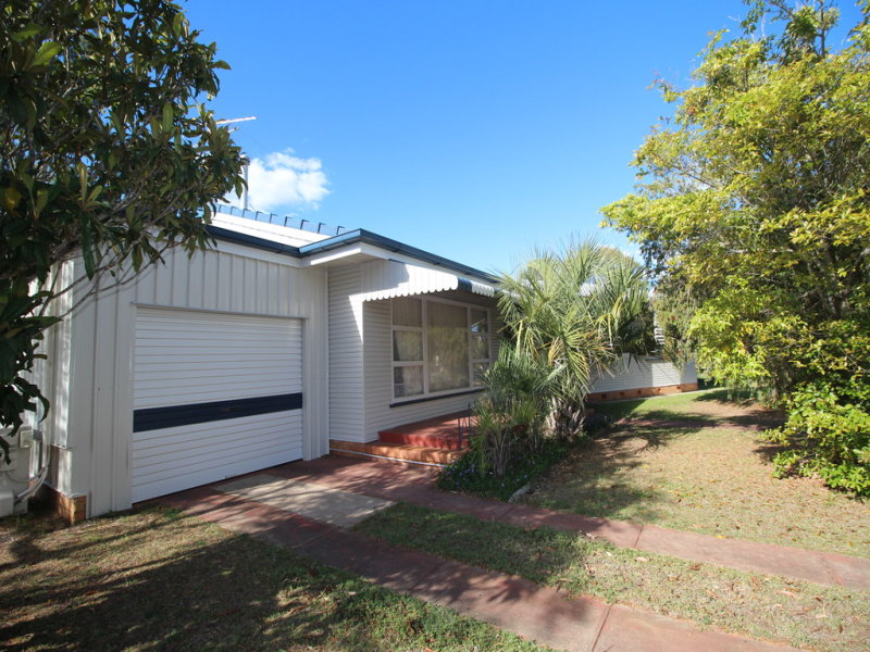 3 Collins, Pittsworth, Qld 4356