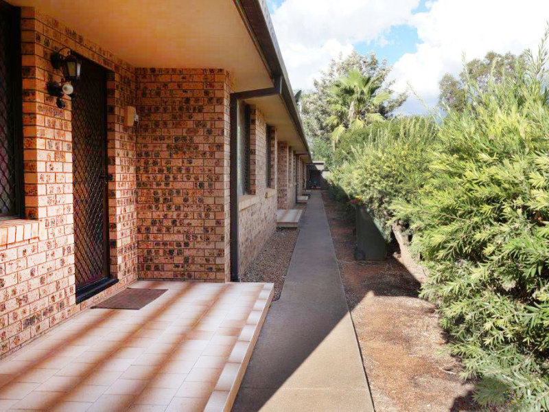 4/159  Algalah St, Narromine, NSW 2821