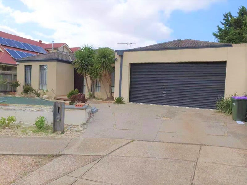 8 Anchor Court, Seabrook, Vic 3028