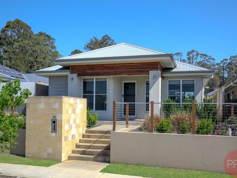 14 Harkin Road, North Rothbury, NSW 2335