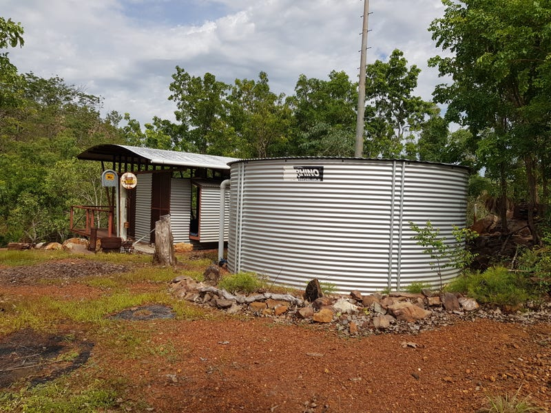 170 & 240 DALY RIVER ROAD, Adelaide River, NT 0846