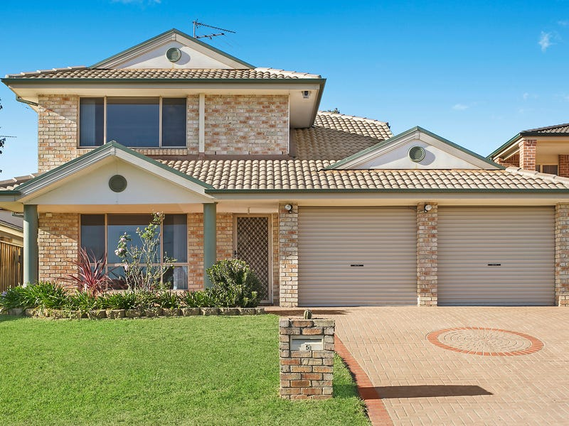 5 Spoonbill Way, Mount Annan, NSW 2567