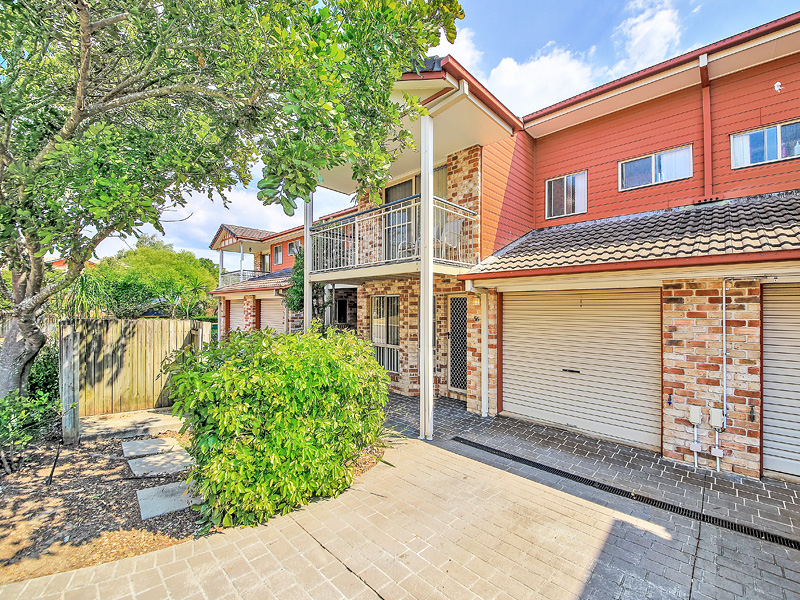 56/55 Beckwith Street, Ormiston, Qld 4160