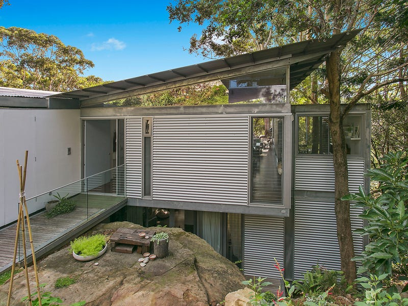 12A Barons Crescent, Hunters Hill, NSW 2110