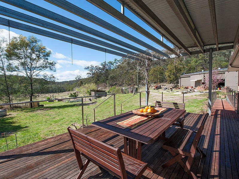 8478 Putty Road, Putty, NSW 2330