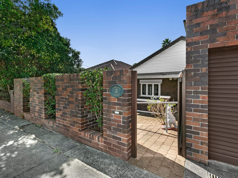 3 Buffalo Road, Gladesville, NSW 2111