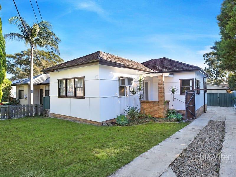 73 Jannali Crescent, Jannali, NSW 2226