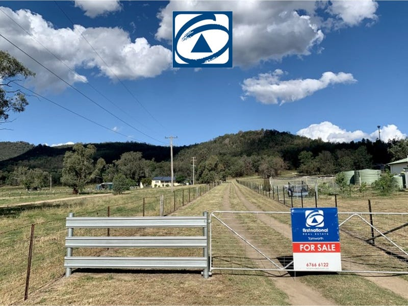 Lot 58 Tanglewood Road, Moonbi, NSW 2353